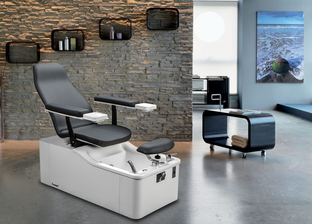Elba SPA pedicure chair
