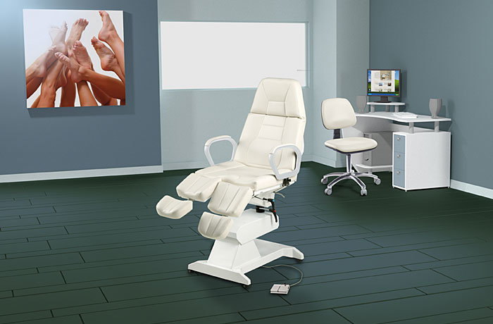 Podo3 педикюрное кресло