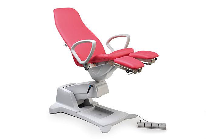 Podo Slinder pedikiūro kėdė