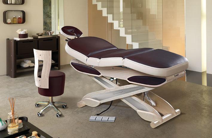 Sereneya elektrinė masažo lova