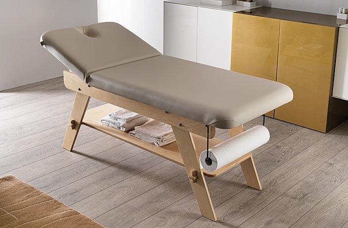 Sowelle masažinis gultas