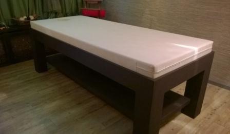 Thai массажный стол тайского стиля