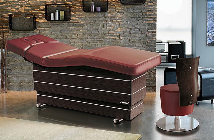 Versus elektrinis masažinis gultas