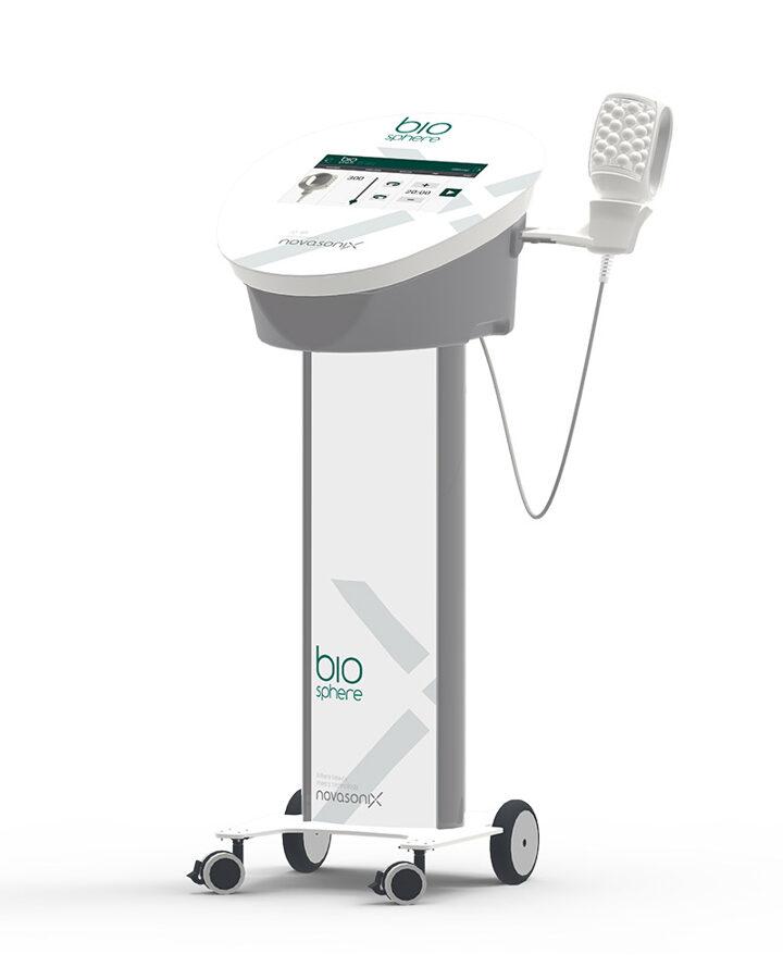 Аппарат ультразвука низких частот