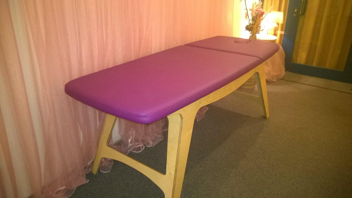 Light массажный стол