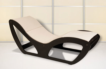 Chaise longue лежак
