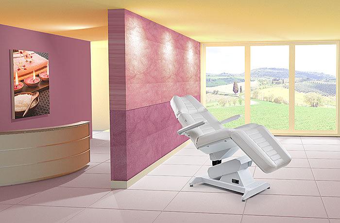Lemi3 kosmetologinis gultas
