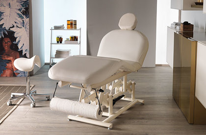 Sosul2000 elektrinis masažo stalas