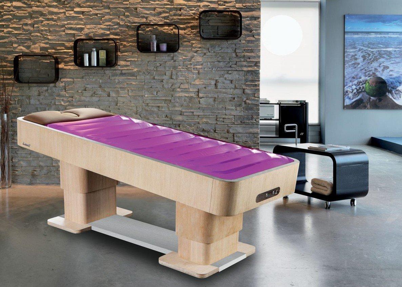 СПА массажный стол SPA dream