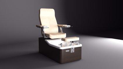 Capri pedi SPA педикюрное кресло