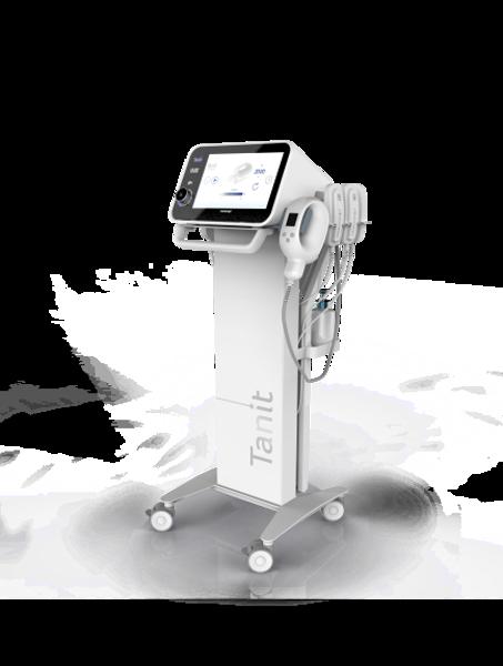 Аппарат термостимуляции Body system