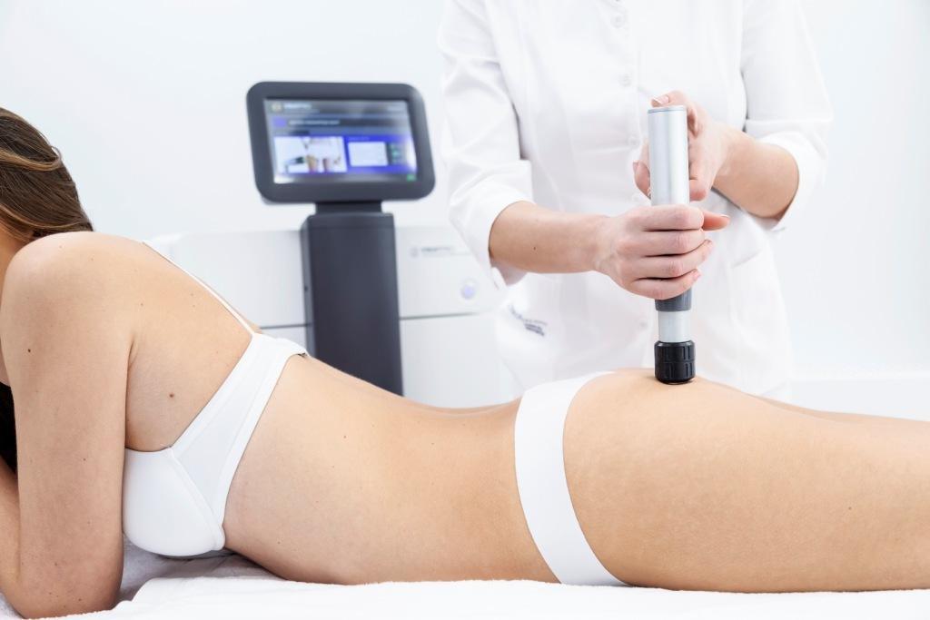 VMAT pro ударно-волновая терапия